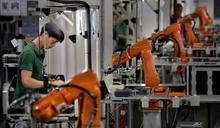 投資機會再度顯現!全球製造業穩步復甦 機器人產業利空掃除