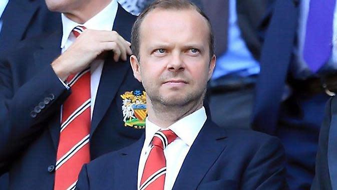 CEO Manchester United (MU), Ed Woodward (AFP)