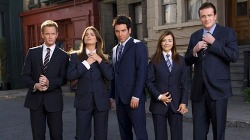 Surprise! 'HIMYM' Mother's Name Already Revealed in Season 1