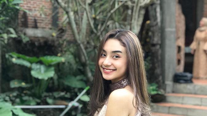 Pesona Nabila Atmaja. (Sumber: Instagram.com/nabilaatmaja)