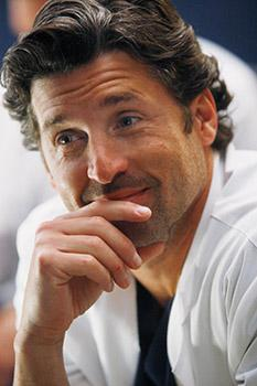 Happy Birthday, Patrick Dempsey! Here Are Your 10 Best 'Grey's Anatomy' Moments