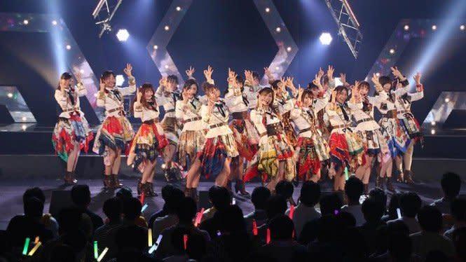 Eksekutif Agensi Idol Group SKE48 Ditangkap Terkait Prostitusi Anak