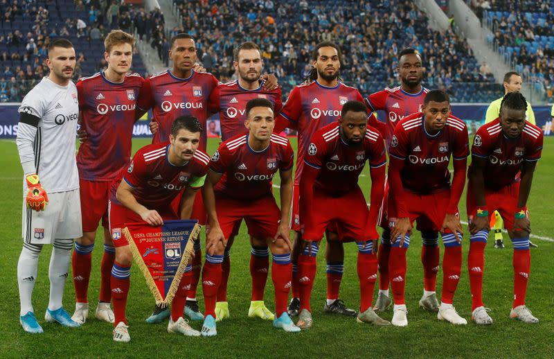 Russian Premier League proposes re-starting on June 21 or 28