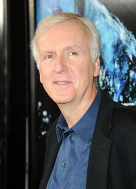 James Cameron Want To Spin His Frames SUPER FAST