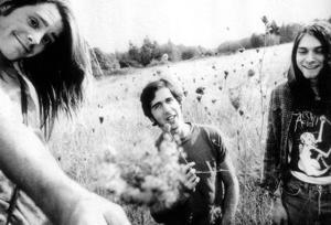 The Rock's Backpages Flashback: Early Glimpses of Nirvana