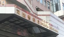 五旬男侍應當街非禮女高中生被捕 移送檢察院