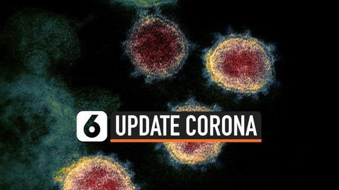 VIDEO: Update Corona 21 Mei, Cetak Rekor Harian mencapai 973 orang