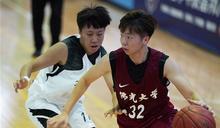 UBA公開女一級預賽 4隊3戰全勝