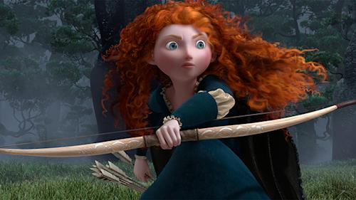 'Sexy Merida' Pulled by Disney After Backlash