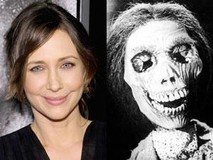 Vera Farmiga cast as Norman Bates's mother in 'Psycho' series