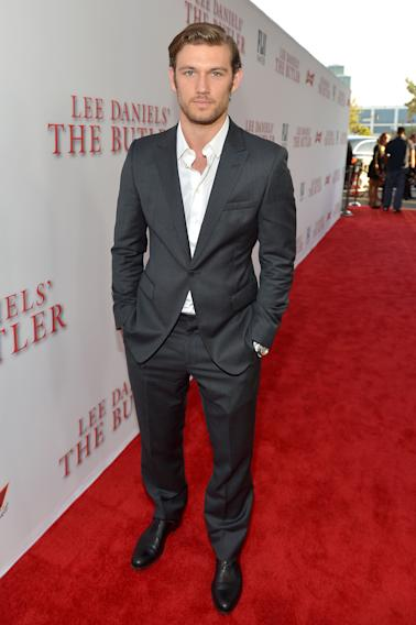 LEE DANIELS' THE BUTLER Los Angeles Premiere, Hosted By TWC, Budweiser And FIJI Water, Purity Vodka And Stack Wines - Red Carpet