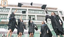 上年度八大畢業生失業率創10年新高 人力顧問料今年求職更難