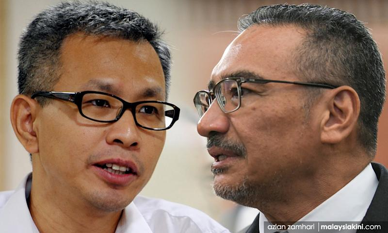 PN govt asked to explain if it dropped RM24.8b IPIC-1MDB dispute in UK