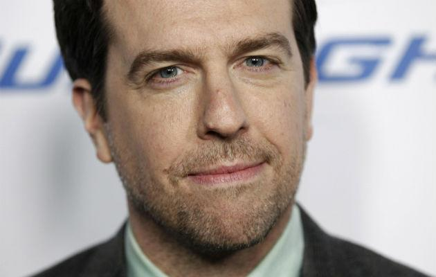 Ed Helms to play Rusty Griswold?