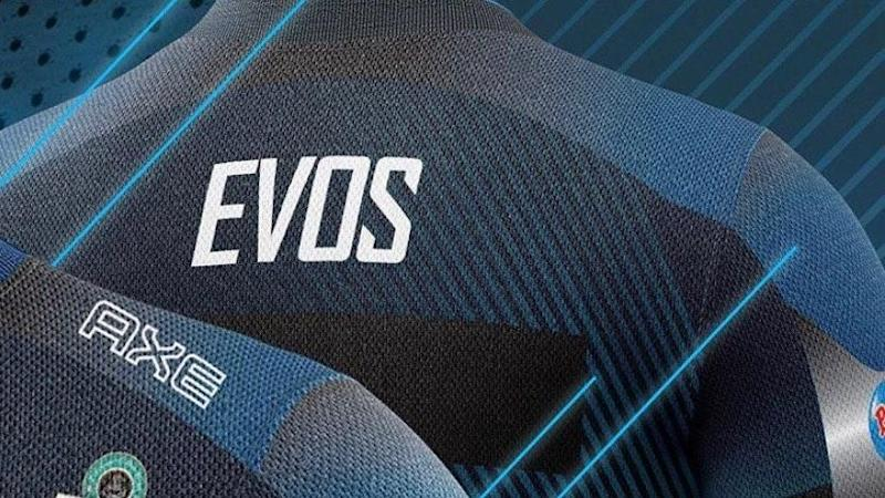 EVOS Esports, organisasi terpopuler se-Asia Tenggara
