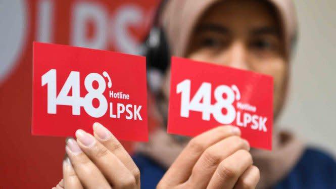 LPSK Siap Beri Perlindungan Korban Kekerasan Demo Omnibus Law