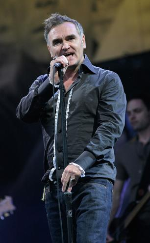 NME Apologizes to Morrissey in Libel Flap