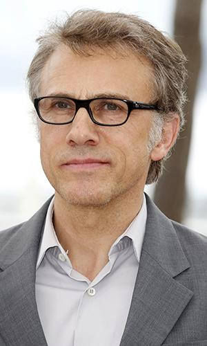 Oscar Winner Christoph Waltz Rushed Offstage Amid Gunfire at Cannes