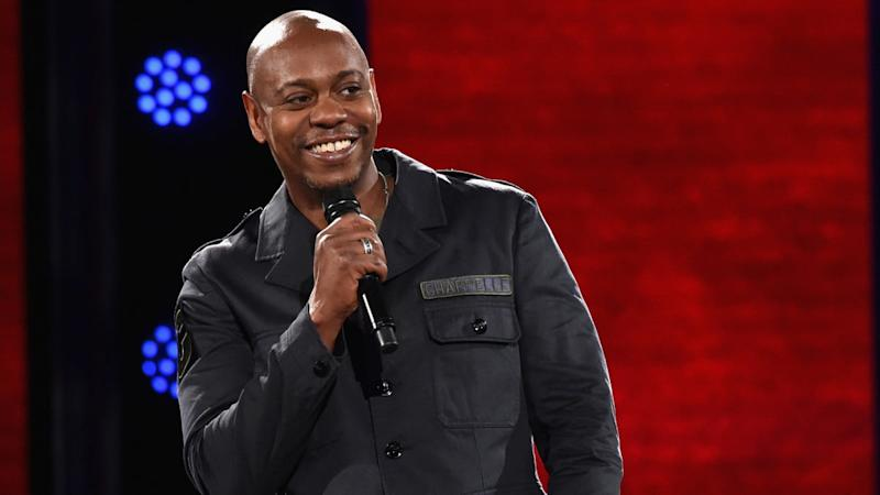 Dave Chappelle: The Age of Spin and Deep in the Heart of Texas, on Netflix