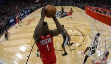 NBA賽事分析》馬大偉解盤/拓荒者@鵜鶘 挺莊買鵜鶘
