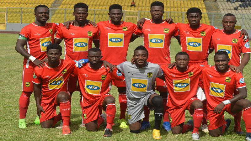 Kotoko set for Nigerian challenge and Ashgold get Equatoguinean opponents