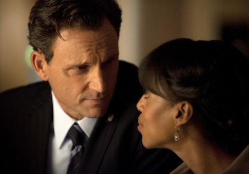 Shonda Rhimes: Scandal Didn't Set Out to Make Adultery OK (That Said, Liv/Fitz Are 'Not Finished')