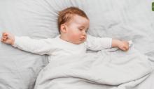 入秋後寶寶的皮膚乾燥又紅、癢,皮膚過敏該怎麼選保濕乳液?