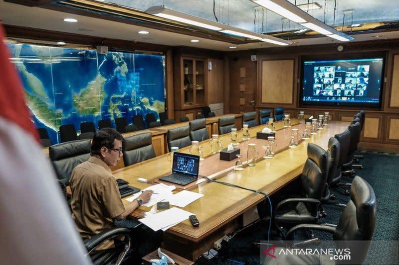 Menparekraf: Promosi pariwisata Indonesia akan beralih ke digital