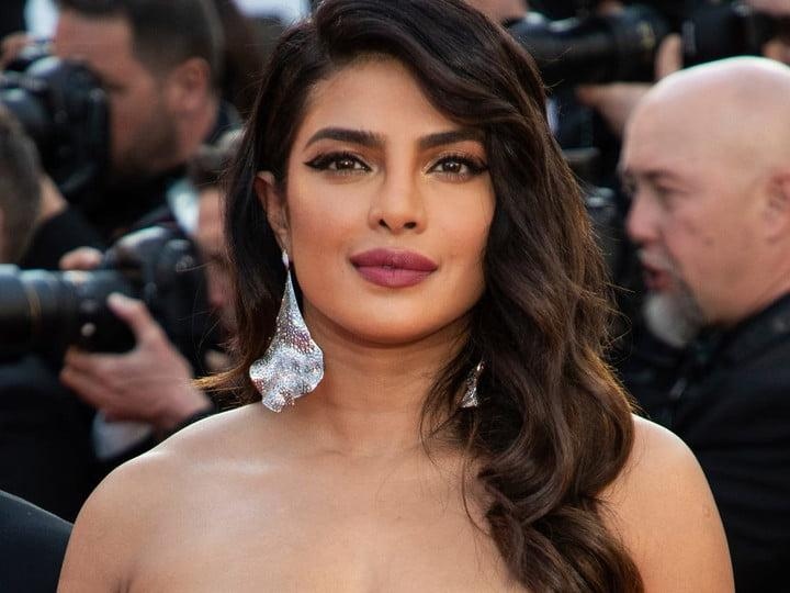 Priyanka Chopra joins The Matrix 4