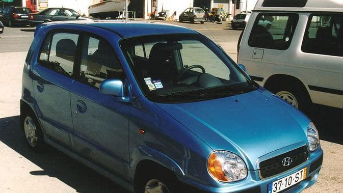 Hyundai Atoz (Wikipedia)