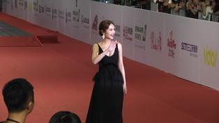 【#星聞】楊丞琳黑洋裝紅唇強大氣場令人驚艷