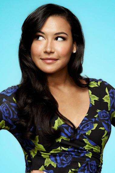 "Santana Lopez, ""Glee"" (Fox)"
