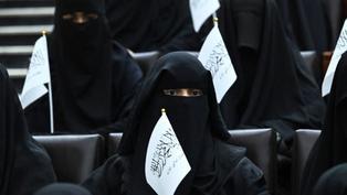 阿富汗局勢:塔利班宣佈大學性別隔離政策,女生需符合著裝新規