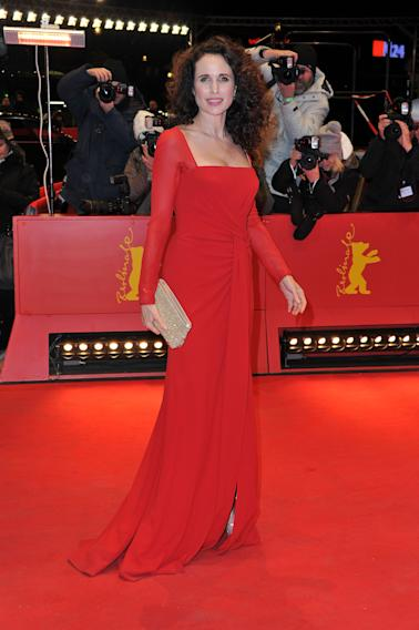 """Captive"" Premiere - 62nd Berlinale International Film Festival"
