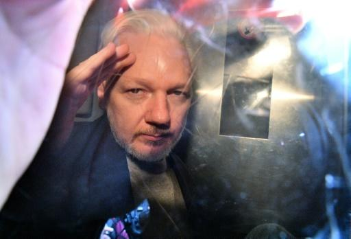 The next hearing in the case of Australian former computer hacker and  WikiLeaks founder Julian Assange is on Friday