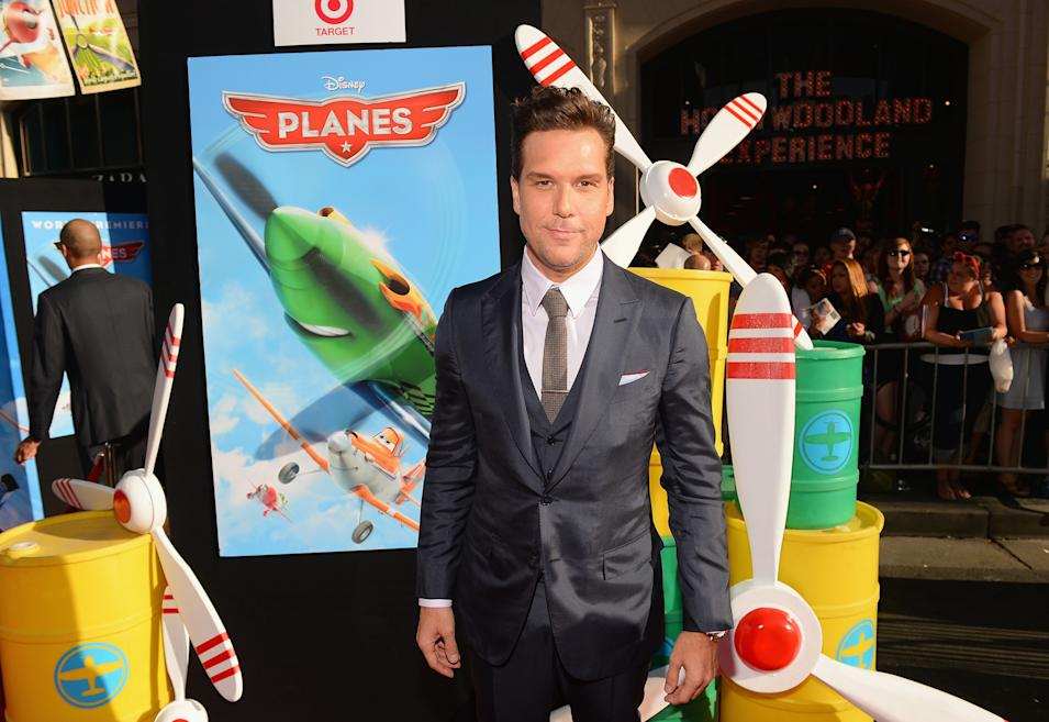"Premiere Of Disney's ""Planes"" - Red Carpet"