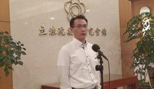 鄭運鵬曝民進黨內上週提報告 開放美豬美牛正反意見各一半