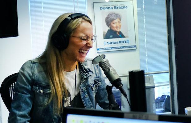 SiriusXM to Air Interviews With Quarantined Comedians for 24 Hours