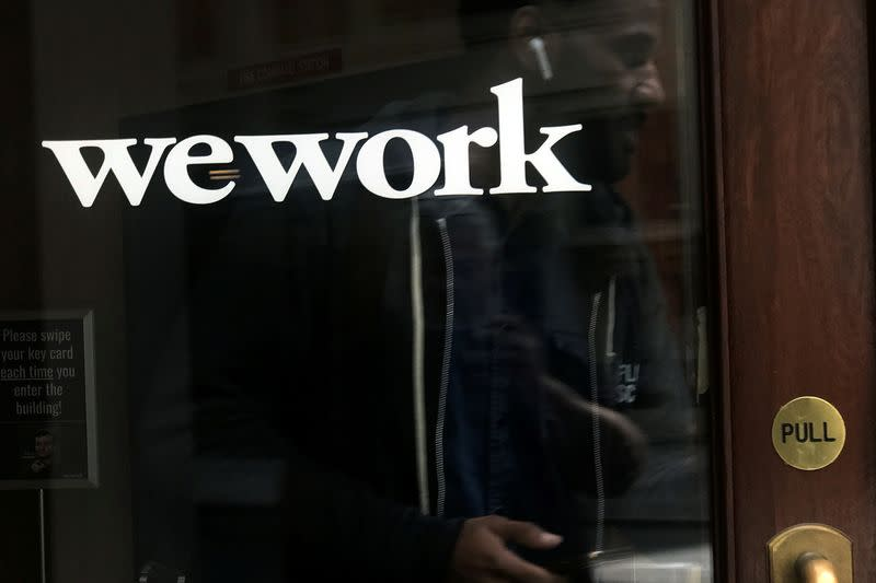 WeWork board's special committee prepares for fight against SoftBank