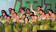 【Yahoo論壇/陳少甫】2024台灣總統大選的走向、戰略和未來前景想像