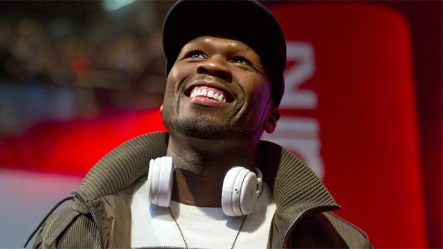 Starz Orders 50 Cent's 'Power' to Series