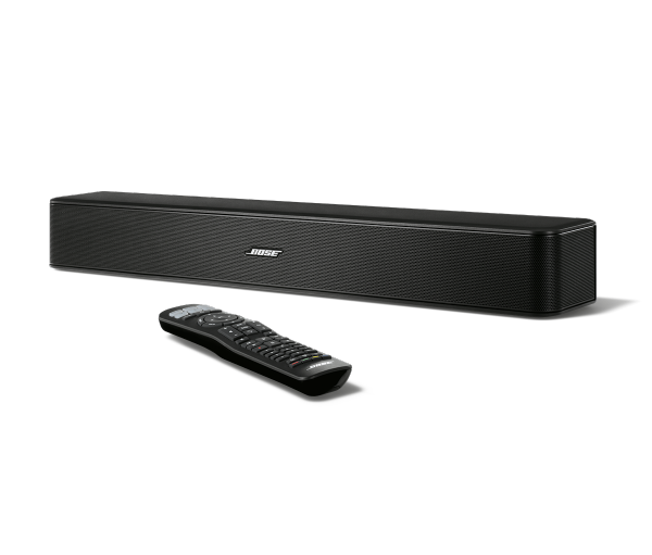 Bose Solo 5 Television Sound System. (Photo: Bose)