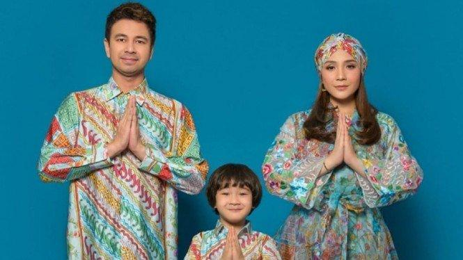 Nikita Mirzani Sindir Raffi Ahmad, Bagi-bagi Hadiah Pakai Duit Sponsor