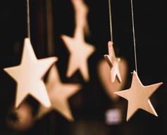 一閃一閃小星星