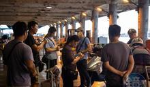 澎湖最大漁獲集散地 透早起床才逛得到的魚市場
