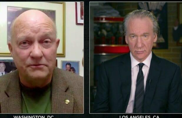 Lawrence Wilkerson Walks Bill Maher Through Worst Case Scenarios if Trump Loses This Fall