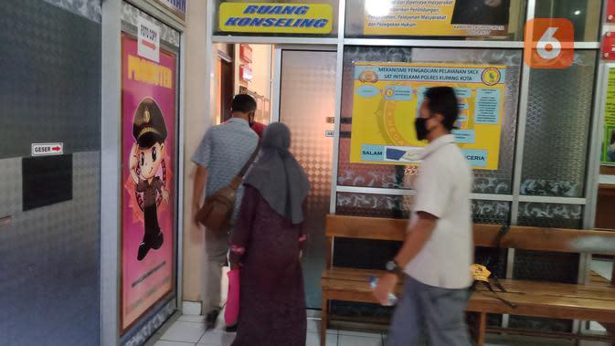 Sebar Selebaran Khilafah di Lipatan Koran, Pasutri di NTT Ditangkap