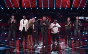 'The Voice' Finals Recap: The REAL Showdown is Xtina vs. Tony