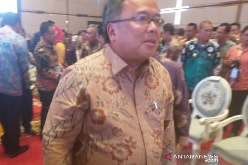 Menteri PPN: Jalan tol Sumatera penggerak perekonomian masyarakat