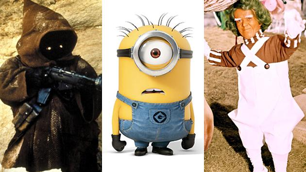Minion Man March: The Surprising Inspiration Behind 'Despicable Me's Loveable Little … Things